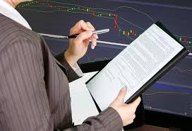 Gambar keuangan kontrol kerja resmi bentuk bisnis