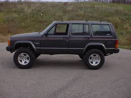jeep cherokee grey with black rims what wheels do you have on your xj jeep cherokee forum