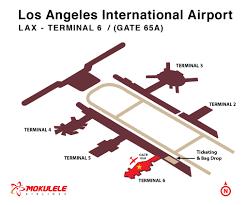 Honolulu Airport Map Airports Mokulele Airlines Hawaii U0027s Favorite Island Hopper