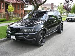 custom bmw x5 2003 bmw x5 information and photos momentcar