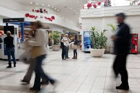 river ridge mall closing for thanksgiving day business