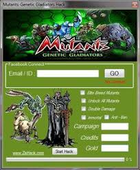mutants genetic gladiators apk mutants genetic gladiators hack features add