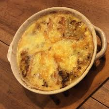 recette cuisine du jour recette du jour gratin d endives au lard et au vieux lille la