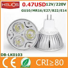 list manufacturers of 1 1w mr16 led spotlight bulbs buy 1 1w mr16