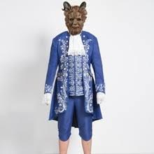 Beast Halloween Costumes Popular Beast Halloween Costume Mens Buy Cheap Beast Halloween