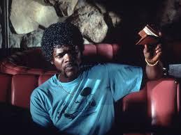 Samuel L Jackson Meme Generator - pulp fiction events coral gables art cinema