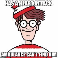 Waldo Meme - where s waldo meme generator imgflip