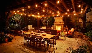 Outdoor Lighting Patio Decor Of Led Patio Lights Led Outdoor Lighting Ideas Home Lighting