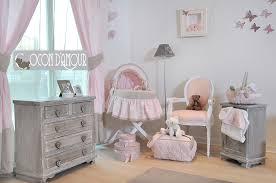 chambre pour bébé fille beautiful chambre bebe et gris ideas design trends 2017