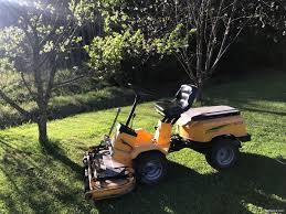 stiga park mowers nettikone