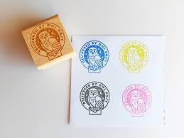 Rubber Stamps U2013 Paper Pastries