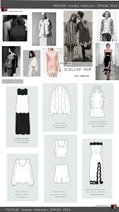 131 best 2018 19 fashion trends forecast images on pinterest
