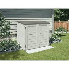 backyard storage sheds large size of pretty storage shed in white