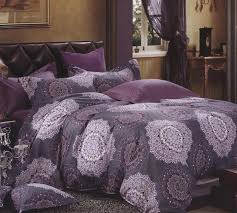 Cheap Purple Bedding Sets Find Tyrian Purple Bedding Sets Oversized Comforter Sets In