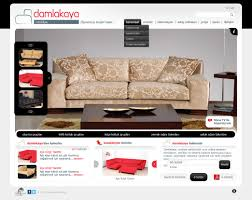 furniture website design extraordinary decor furniture website