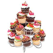 cupcake stand for birthdays and other occasions 4