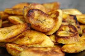 cuisiner banane plantain frites de bananes plantain recettes de laylita