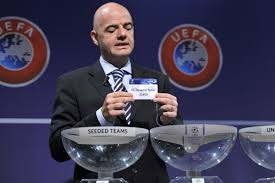 2016 champions league group stage draw live stream time tv