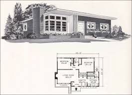 127 best mid century modern house plans and layouts images on