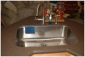 rv kitchen sink replacement rv kitchen sink