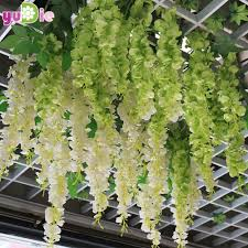 Decorative Garlands Home Compare Prices On Hydrangea Wedding Decorations Online Shopping
