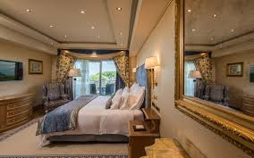 Suite by Waldorf Astoria Rome Cavalieri Suites