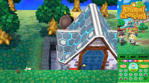 animal crossing new leaf day 26 second floor expansion youtube