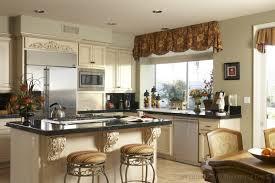 Valance Ideas For Kitchen Windows Kitchen Design Ideas Curtains For Sliding Glass Doors In Kitchen