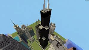 mod the sims willis tower chicago illinois