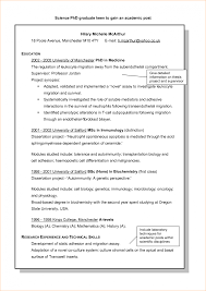 Sample Latex Resume Resume Templates Latex Cv Template Phd Applic Peppapp