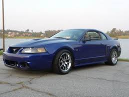 2003 mustang gt parts 2003 mustang gt sonic blue t56 swapped and lots of others parts