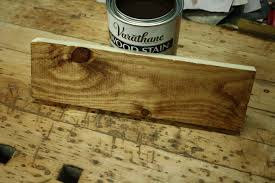 what stain looks on pine rustic wood staining technique westfarthing woodworks