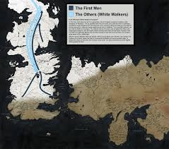 Ice And Fire Map A Mapped History Of A Song Of Ice And Fire Album On Imgur
