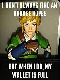 Legend Of Zelda Memes - the best zelda memes jokes of all time