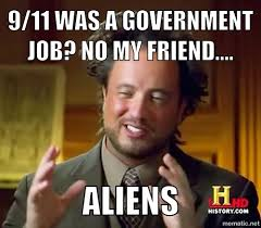 Meme Theory - conspiracy theory meme