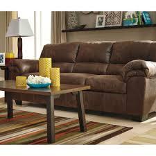 signature design by ashley benton sofa ashley furniture denitasse sofa in parchment 8160138 ashley