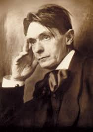 ... philosopher and educator, Rudolf Steiner. It bears similarities to the Montessori method by placing importance on creativity in a child's development ... - rudolf-steiner
