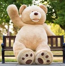 big teddy top 78 big teddy plush soft toys size