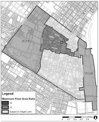 article 17 comprehensive zoning ordinance city of new orleans
