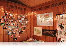 Bedroom Fresh Hipster Bedroom With Cedar Walls And String - Hipster bedroom designs
