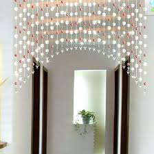 Beaded Window Curtains Beaded Window Curtains Window Beaded Curtains Bamboo Bead Jewelry