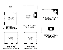 216 mystwood hollow circle stratford home plan in wildwood holly