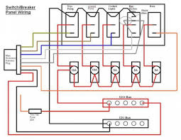 boat fuse box wiring diagram wiring diagram simonand