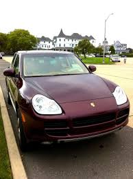 Porsche Cayenne Years - porsche cayenne questions i am considering buying a 2005 cayenne