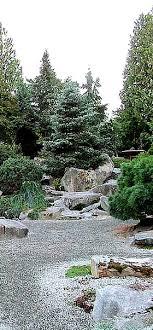 Rock Garden Bellevue Nwnargs Nwnargs Bbg