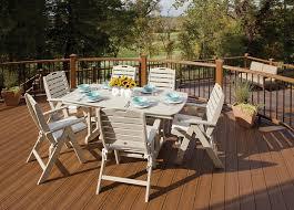 Pergola Outdoor Kitchen Patio Stylish Trex Patio Furniture For Outdoor Living Idea