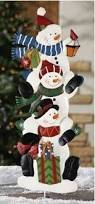 Christmas Yard Decorations Ebay by 179 Best Christmas Images On Pinterest Holiday Decor Joss