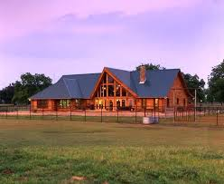 ranch style log home floor plans ranch style log home plans log home exterior ranch style log cabin