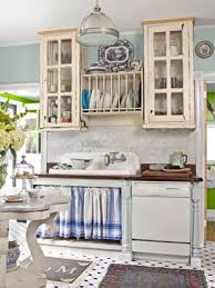 Fabulous Farmhouse Kitchens A Trending Style In Natural Elements - Old farmhouse kitchen cabinets