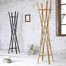 10 easy pieces free standing coat racks remodelista